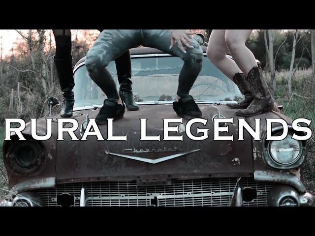 Rural Legends - DurtE x Redneck Souljers