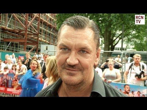 Craig Fairbrass Interview - Breakdown - The Hooligan Factory Premiere