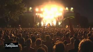 Patrice - Soulstorm - Summerjam Festival 2013 - Rockpalast - WDR Fernsehen - 07-07-2013