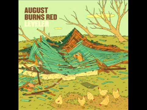 August burns red  Salt & Light mp3