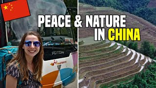 Guilin to Longsheng Rice Terraces by bus | China Travel