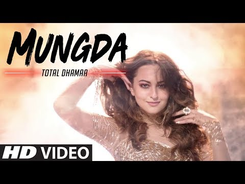 Mungda Song Total Dhamaal | Sonakshi Sinha | Latest New Hindi Songs 2019