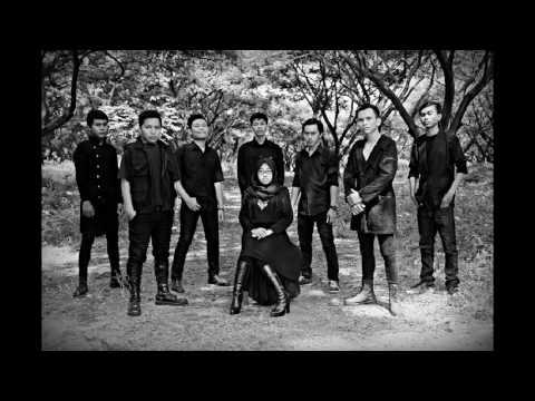 Demonic - Puisi Kematian (Symphonic Metal Surabaya)