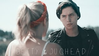 Betty & Jughead - берегу