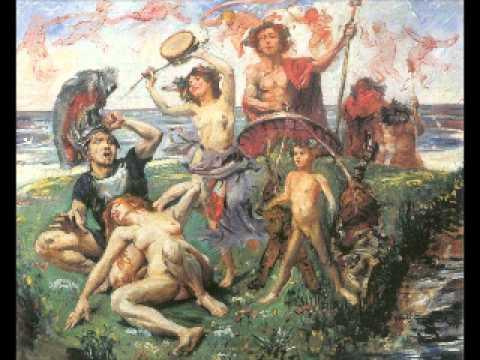Richard Strauss - Ariadne auf Naxos Op.60 - OPERA, Sinopoli/Dresden