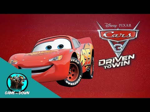 Cars 3: Driven To Win – PS3 Download Torrent - Gameplay