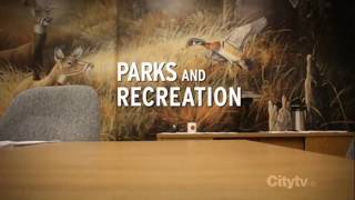 Trump and Recreation