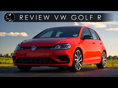 Review 2018 VW Golf R Specs Often Lie