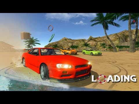 water surfer beach car racing 3d gameplay android car racing game free car games for kids boys