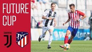 Highlights Juventus - Atlético Madrid | FUTURE CUP 2019
