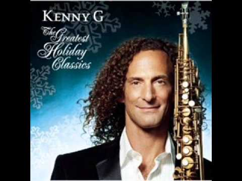 Download Kenny G  -  Have Yourself A Merry Little Christmas