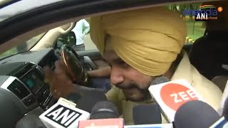 Navjot Sidhu seeks Modi govt permission to visit Pakistan for swearing-in ceremony | Oneindia News