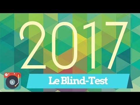 Quiz Blind Test 2017 : Jouez à retrouver les chansons qui ont marqué l'année (best-of)