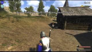 Mount & Blade: With Fire And Sword - Multiplayer Madness!