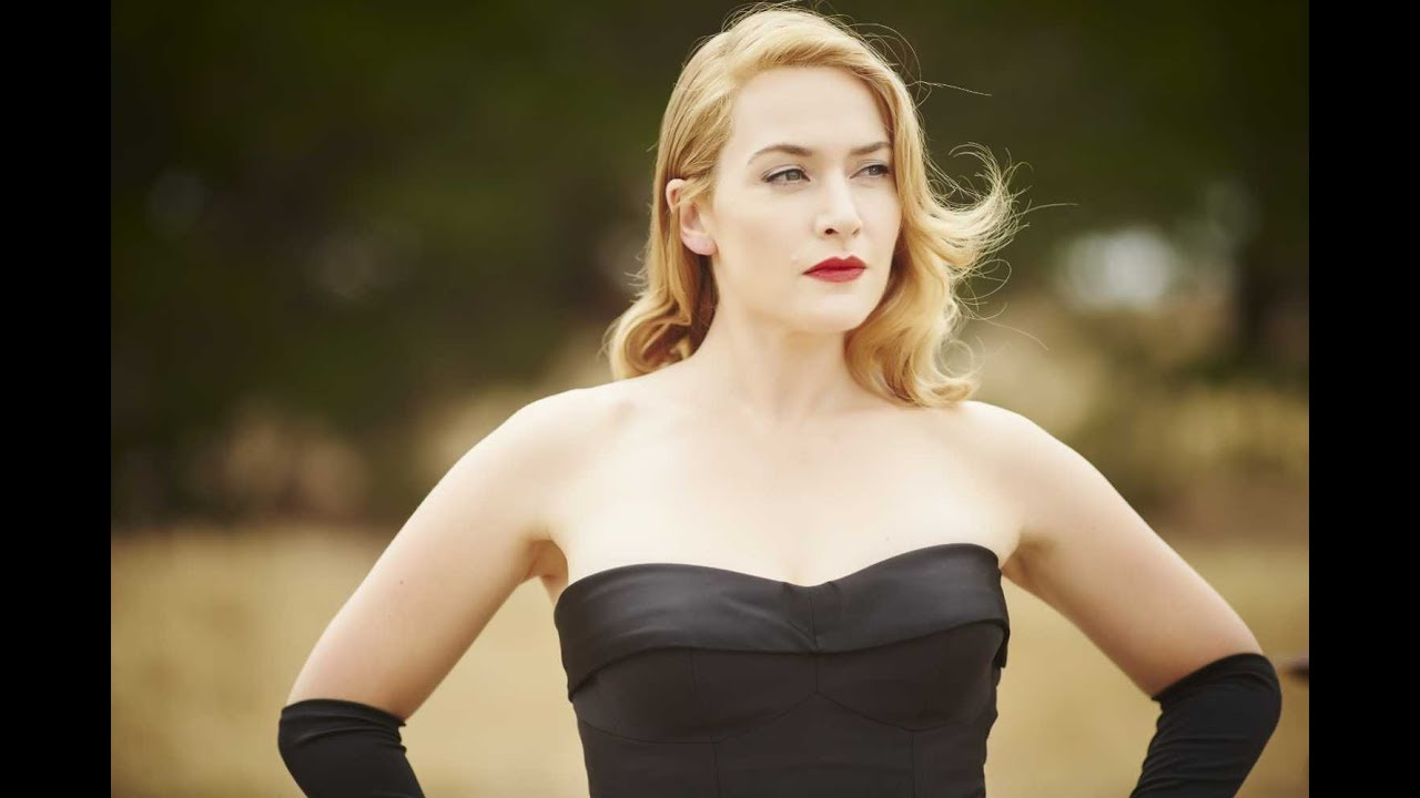 Foto Kate Winslet Nuda - Hot Photo-4632