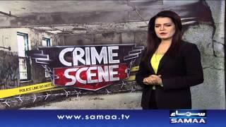 zindagi cigarette ka dhuan, Crime Scene, 15 Sep 2015