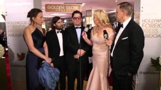 Still haven't subscribed to Golden Globes on YouTube? ▻▻http://www....