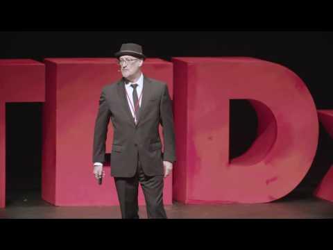 Harnessing the Power of Sound | Steve Keller | TEDxNashville