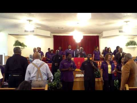 Praise & Worship Team - We Worship Your Holy Name ( 5/25/2014)