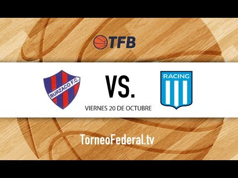Metropolitana: Burzaco Football Club vs. Racing Club de Avellaneda #TFB