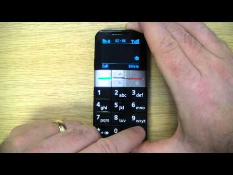 ELEGANCE how to find your IMEI number.wmv