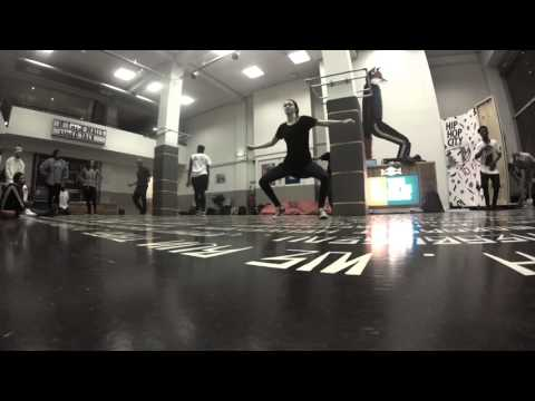 Another choreo of amazing Shay Latukolan