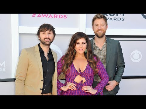 Lady Antebellum Announces 'Baby Bellum Round 2' with Two Couples Expecting