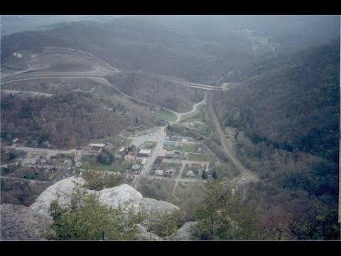 History Of Claiborne County Tennessee