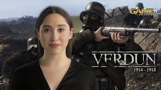 Game TV Schweiz - 19. Juli 2021 | Verdun