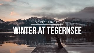 Holzkern - Explore the Nature: Winter at Tegernsee