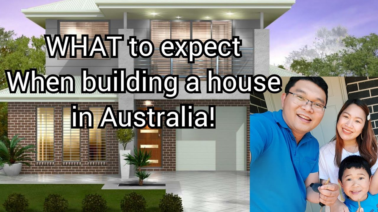 Download Our House Build in Australia