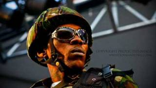 VYBZ KARTEL - TOUCH A BUTTON NUH