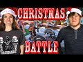 WarGamer Girl Christmas Battle Report