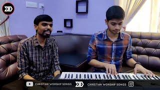 Adavi Tharukkalin Idayil   Cover    Ft. Moses Titus   Jeremy John   Malayalam Christian Song   CWS