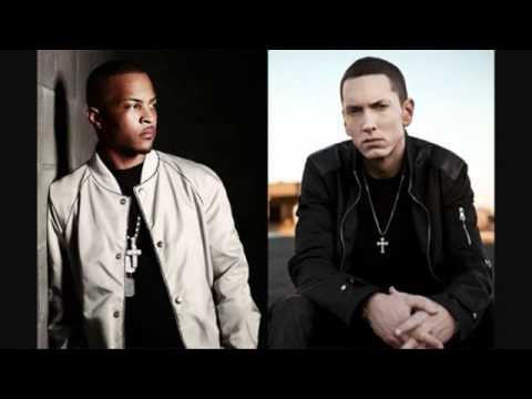 T.I. - Touchdown (feat. Eminem)