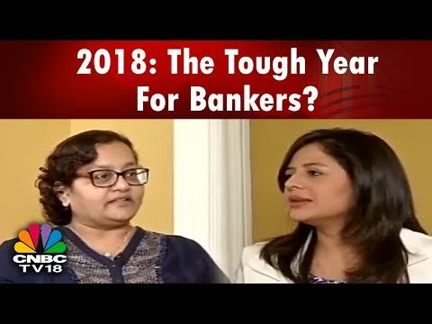 BIG DEAL | 2018: The Tough Year For Bankers? | Kaku Nakhate Interview | CNBC TV18