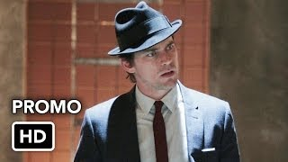 "White Collar 5x02 Promo ""Out of the Frying Pan"" (HD)"