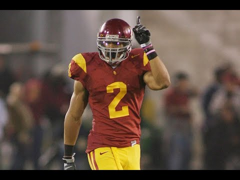 Tunnel Vision - Former safety Taylor Mays' takes on USC football