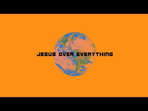 planetboom | Jesus Over Everything | Official Music Video