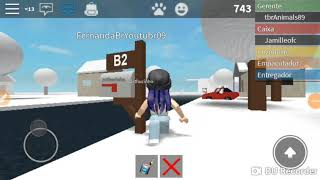 Roblox fare Pizza