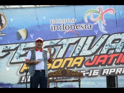 Festival Pesona Jatigede 2017