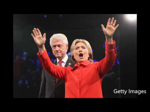 Chad Hasty Says Bill Clinton's Millions From Sharia Law School Conflicts With Liberal Principals