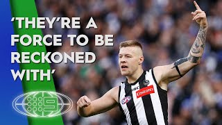 Is this Collingwood's year? - 2020 AFL Season Preview