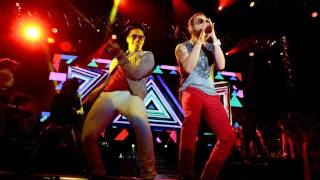 Chino y Nacho -  Sin ti (VIVO)
