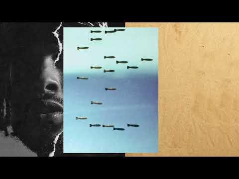 Miguel - Shockandawe (Audio)