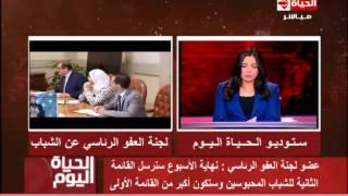 بالفيديو- محمد عبدالعزيز: مقترح بعدم احتساب سنواب رسوب الطلاب المعفى عنهم
