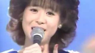 松田聖子 Rock'n Rouge