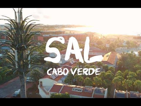 Sal - Cabo Verde 2017