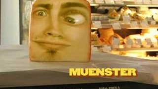 The Cheese Rap - Rhett & Link
