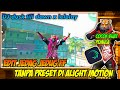 Cara Edit Jedag Jedug Ff Tanpa Preset Dj Dusk Till Dawn X Lelolay Di Alight Motion  Mp3 - Mp4 Download